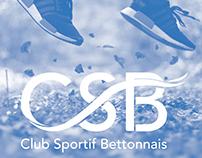 CSB // LOGO & PICTOS