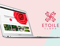 Etoile │ Stabilized flowers