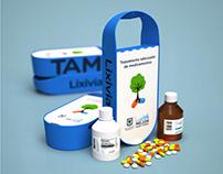 TAM Tratamiento adecuado a medicamentos
