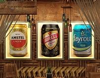 Al Ahram Beverages Company