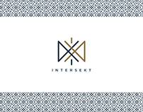 Intersekt - Branding