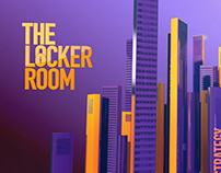 The Locker Room Opening sequence 2016