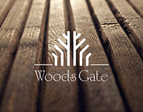 WoodsGate Branding
