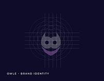 Owle - Brand Identity
