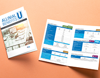 Company Benefits Sheet
