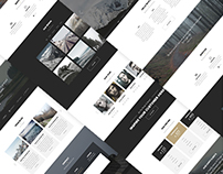 Andy – Multi-concept E-commerce PSD pack