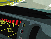 """""""Our driverless dilemma."""" Science magazine"""