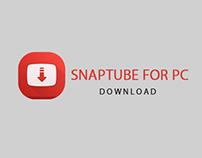 snaptube for pc