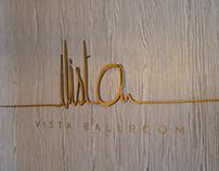 Vista Ballroom - Viceory