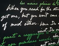 Write like Leo