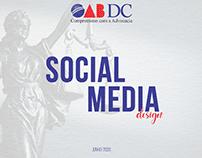 Social Media - OAB DC - Junho/2020