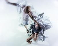 Set Design for unINTENDEND CONSEQUENCES dance