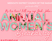 Annual Breakaway Conference