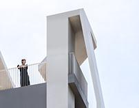 SHI House/ YUAN architects