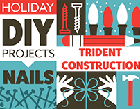 Trident Construction Package Concept