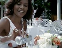 KFC Tennis - TV Commercial