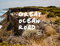 Great Ocean Road Dairy