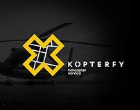Kopterfy