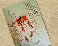Our Tigers Return - children's story book