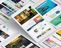 Web interfaces Part 2
