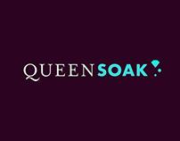 Random Word Generator: 'Queen Soak'