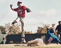 ACADEMY SPORTS & OUTDOORS BASEBALL