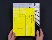 Input/Output Magazine