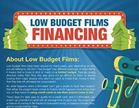 How Low Budget Films Get Financed