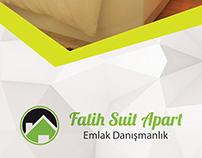 Fatih Suit Apart