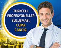 Turkcell 20 Anniversary Roadshow Project