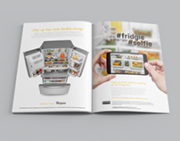 Retail Observer Publication Spreads