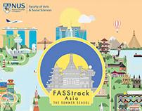 NUS FASSTRACK ASIA 2016