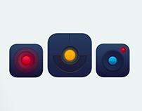 Icon App Set