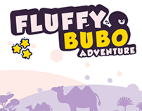 Fluffy BuBo Adventure Game Design