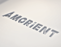Amorient Branding Project