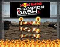 Marketing Game-CHAMPION DASH