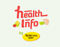 Health Info Video by TROPICANA SLIM