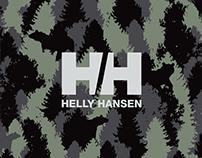 Helly Hansen Guys Graphic T-Shirts