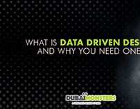 What Is Data Driven Design and Why You Need One?