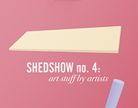 Shedshow DIY Space
