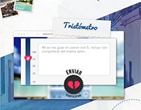 Travelocity - Social app