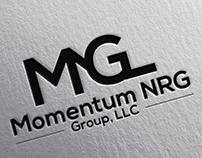 M+N+G+L Letter Logo Design