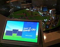Energy City at Connecticut Science Center