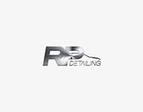 Logo - RP Detailing
