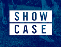 Showcase - Network Brand Refresh
