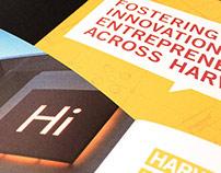 Harvard i-Lab Brochure