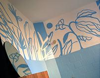 Graffiti + design gráfico _ Pro-nóbis