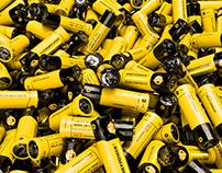 Baby Power Batteries