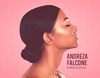 Andreza Falcone - Dermatologista