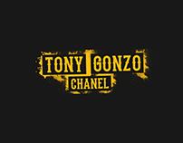 VLOG TONY GONZO